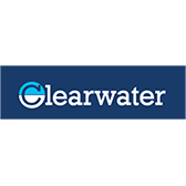 Clearwater company logo