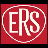 ERS company logo