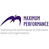 Maximum Performance company logo