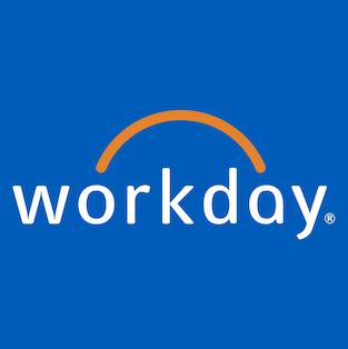 WorkDay company logo